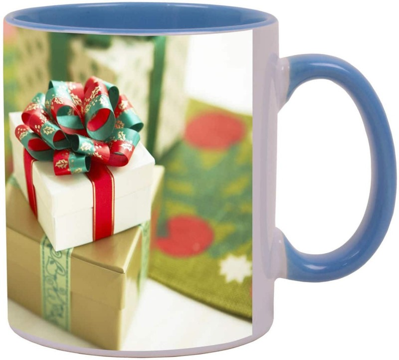 Arkist christmas gifts 2011 Ceramic Mug(340 ml)