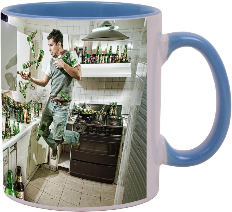 Arkist after party Ceramic Mug(340 ml)