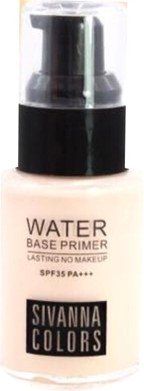 sivanna Water Base  Primer  - 20 ml(02)