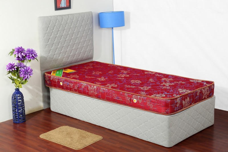Centuary Mattresses Splendour 5 inch Single PU Foam Mattress
