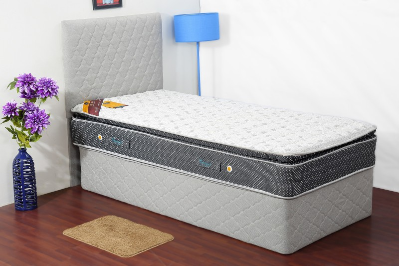 Centuary Mattresses Cen-ergy 8 inch Single Bonded Foam Mattress