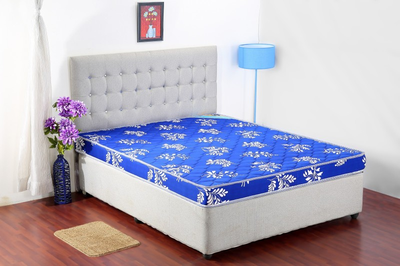 Centuary Mattresses Flexi HR 5 inch Queen High Resilience (HR) Foam Mattress