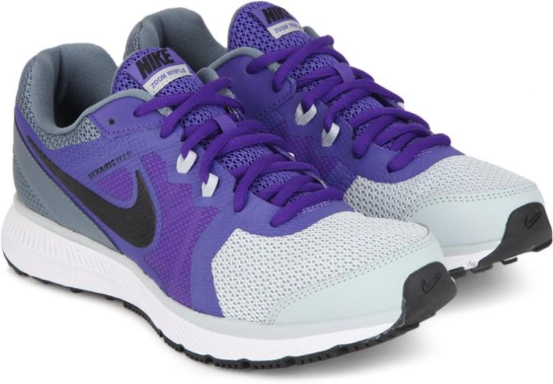 Nike WMNS ZOOM WINFLO MSL Running ShoesBlack