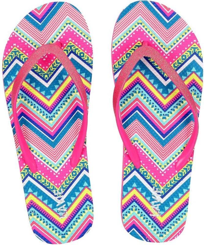 1. Lavie Flip Flops