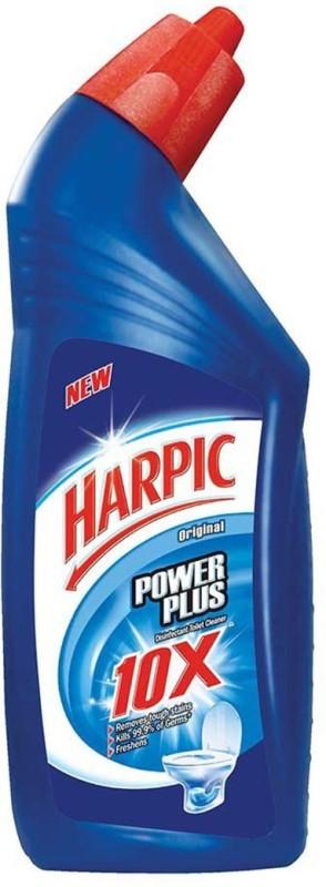 Harpic Powerplus Original Liquid Toilet Cleaner(500 ml)