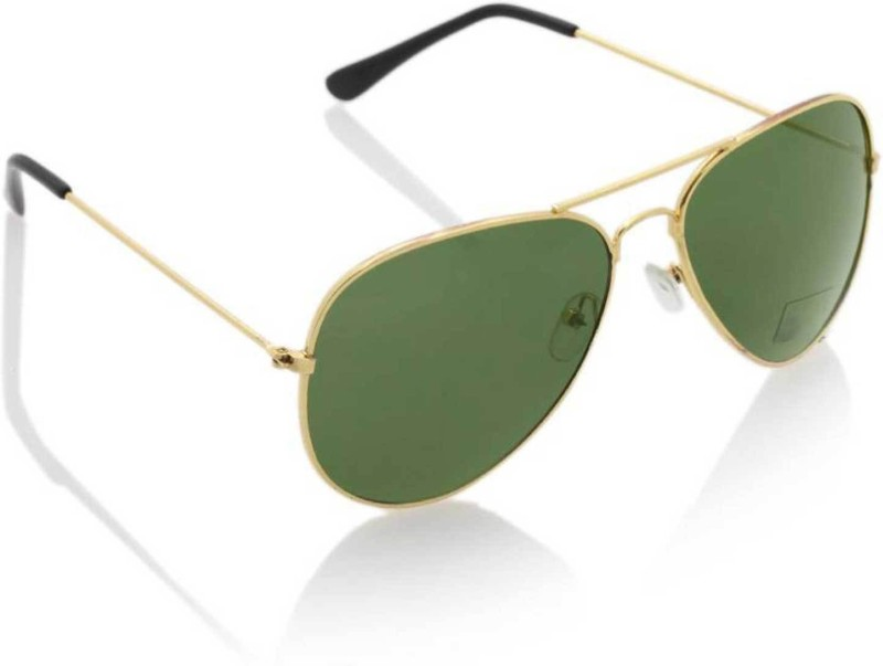 Unique Lens Aviator Sunglasses(For Boys & Girls) image