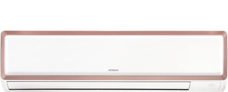 Hitachi 1.5 Ton Inverter (3 Star) Split AC - White(RSI/CSI/ESI-318EAEA,...