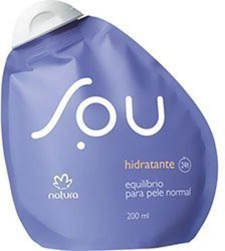 Natura Sou Nutrition Moisturizer For Normal [hidratante Nutrio Para Pele Normal](200 ml)