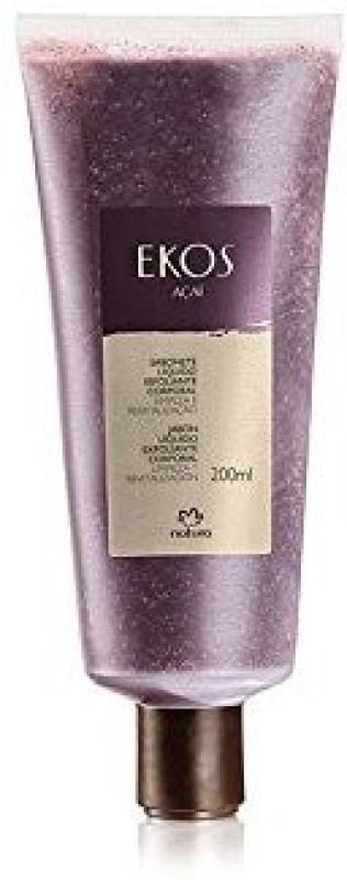 Natura Ekos Collection - Acai Moisturizing Pulp For The Body(200 ml)