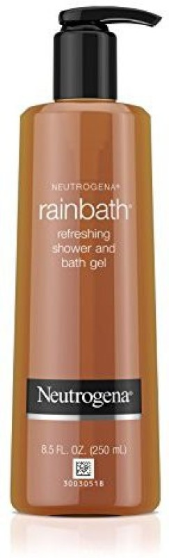 Neutrogena Rainbath Refreshing Shower And Bath Gel Original(250 ml)