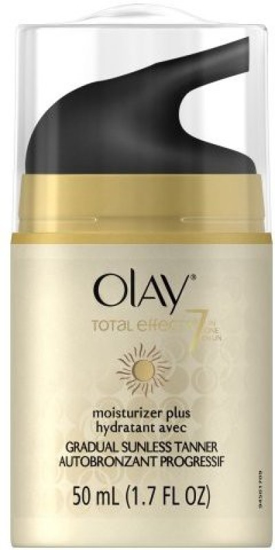 Olay Total Effects Moisturizer Plus Touch Of Sun(50 ml)