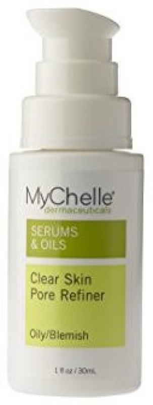 Mychelle Dermaceuticals Clear Skin Pore Refiner For Oily Skin And Blemish Control(30 ml)