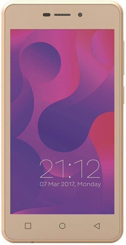 Zen Admire Sense (champagne& gold/ champagne, 8 GB)(1 GB RAM)