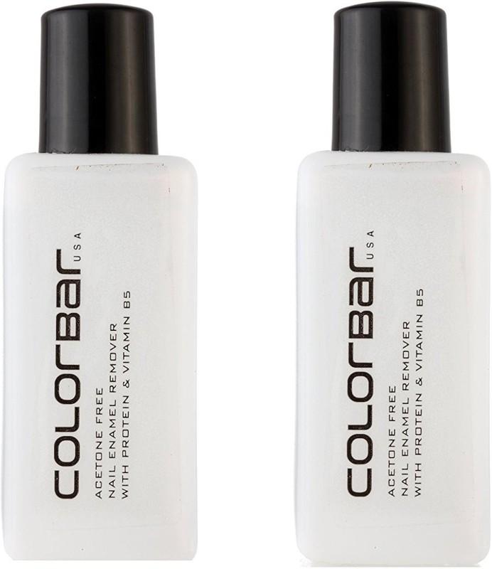 Colorbar Nail Polish Remover(110 ml)