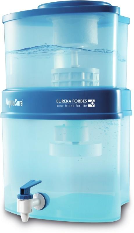 Deals | Aquasure Maxima 10 L Gravity Based Water Purifier