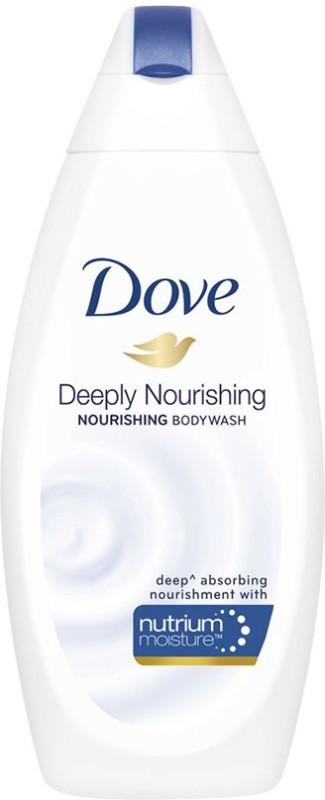 Dove Deeply Nourishing Body Wash(190 ml)