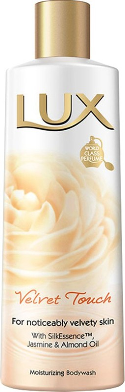 LUX Velvet Touch Body Wash(240 ml)
