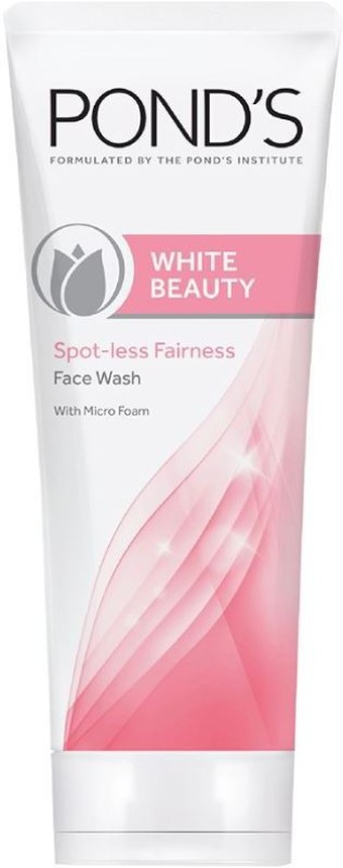 Ponds White Beauty Spotless Fairness Face Wash(100 g)