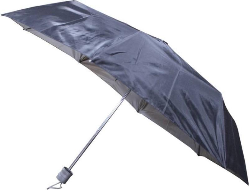 Imago Regular Size Without Switch Umbrella(Black)