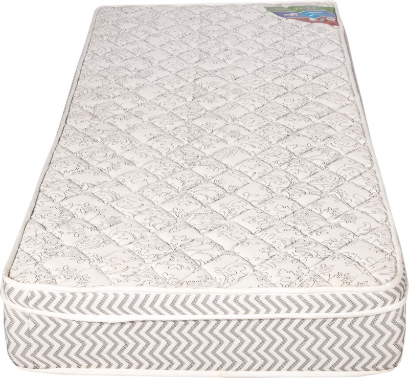 "Godrej Interio Eleganza Single Size Mattress 8"" 8 inch Single PU Foam Mattress"