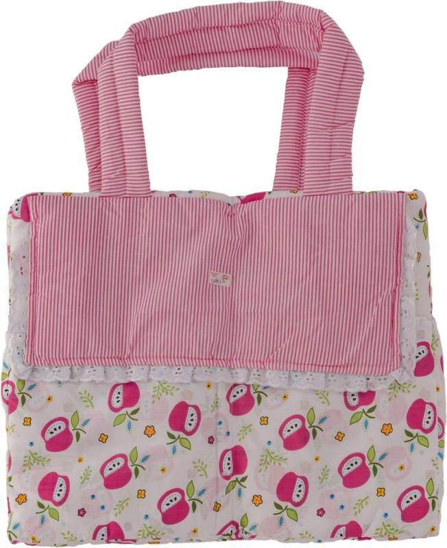 Love Baby DBB12 Pink Diaper bag(Pink)