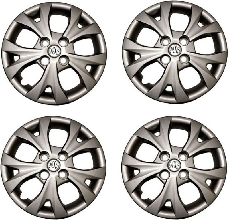 Mexuss 14 Inch Wheel Cover For Ford Figo(14 cm)