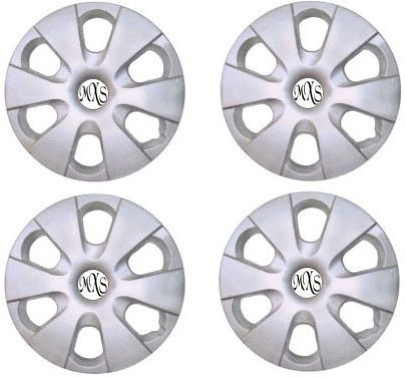 Mexuss 14 Inch Wheel Cover For Maruti Swift Dzire(14 cm)