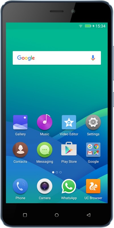 Flipkart - Now ₹6,816 3 GB RAM | 32 GB ROM