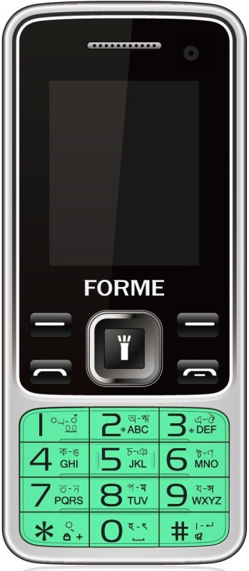 Flipkart - Now ₹599  Forme Phones