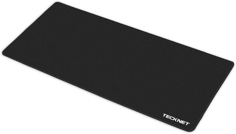 Tecknet TeckNet G103 Gaming Mouse Mat (XXL) Mousepad(Black)