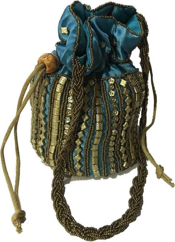 aadayae Potli(Blue)