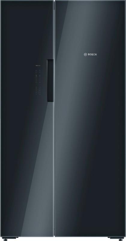 BOSCH KAN92LB35I 655ltr Side By Side Refrigerator