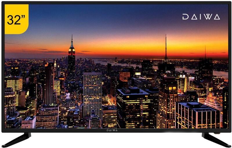 DAIWA D32D4GL 32 Inches HD Ready LED TV