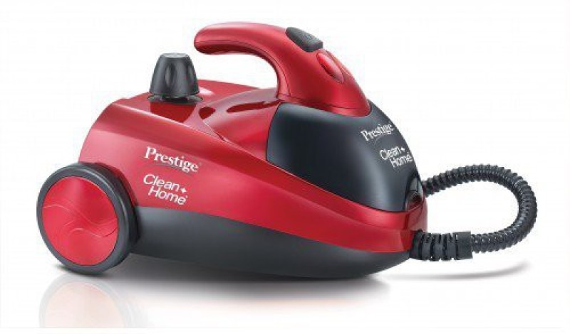 Prestige dynamo 01 Cordless Vacuum Cleaner(Red, Black)