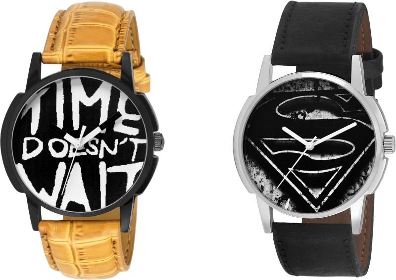 Timebre COM428 Milano Men's Watch image