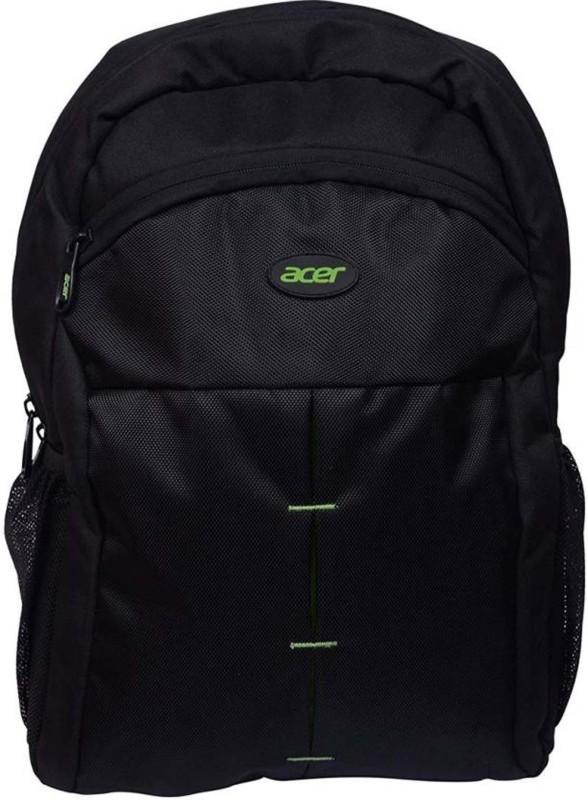 Acer ALB0000 16 L Laptop Backpack(Black)