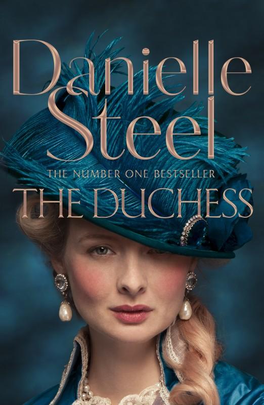 The Duchess(English, Hardcover, Danielle Steel)