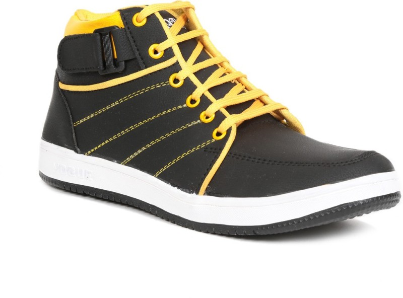 Golden Sparrow Casuals(Black)