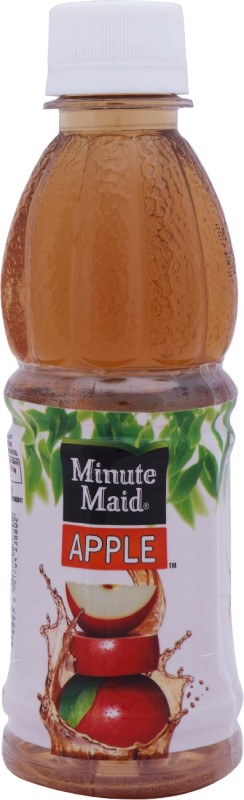 Minute Maid Apple Juice 250 ml