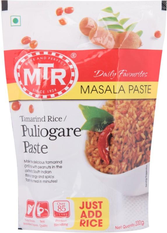 MTR Puliogare Masala Paste(200 g)