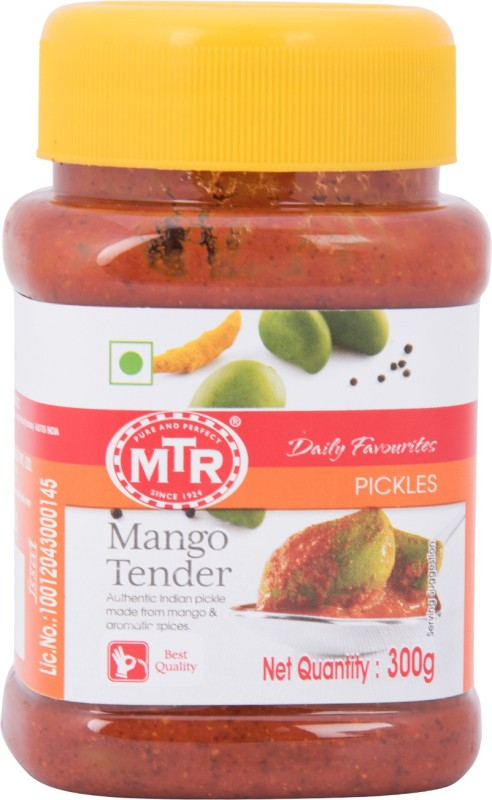 MTR Tender Mango Pickle(300 g)