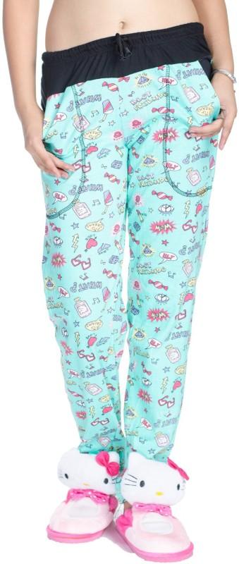 FabPoppy Women Pyjama(Pack of 1)