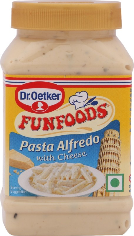 Fun Foods Pasta Alfredo Sauce(275 g)