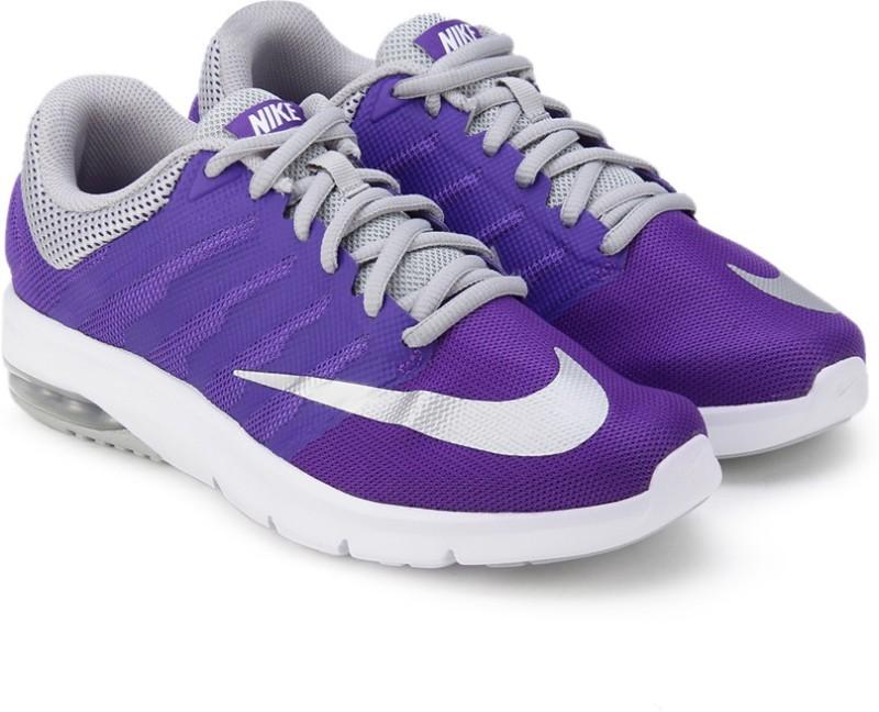 Nike WMNS AIR MAX ERA Running ShoesPurple Grey