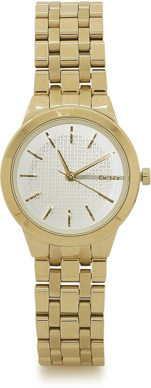 DKNY NY2491I Analog Watch - For Women