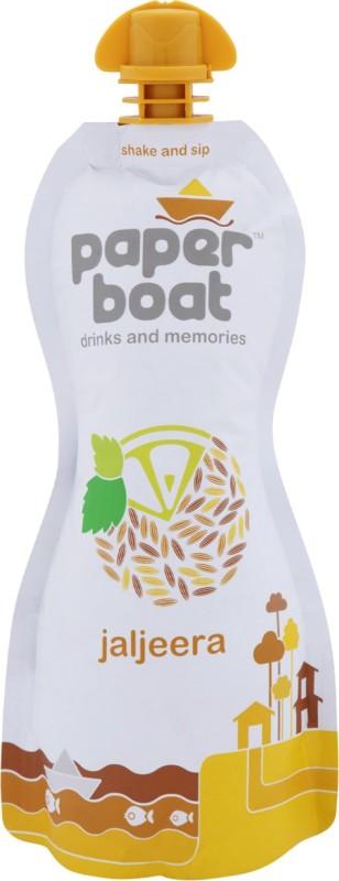 Paper Boat Jaljeera 250 ml