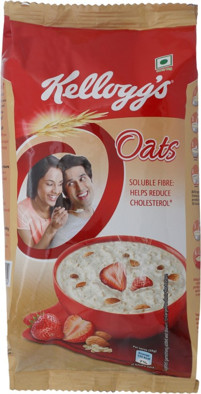 Kelloggs Heart to Heart Oats(200 g, Pouch)