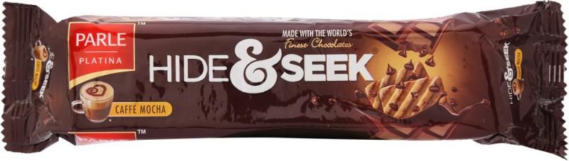Parle Hide and Seek Cafe Mocha(120 g)