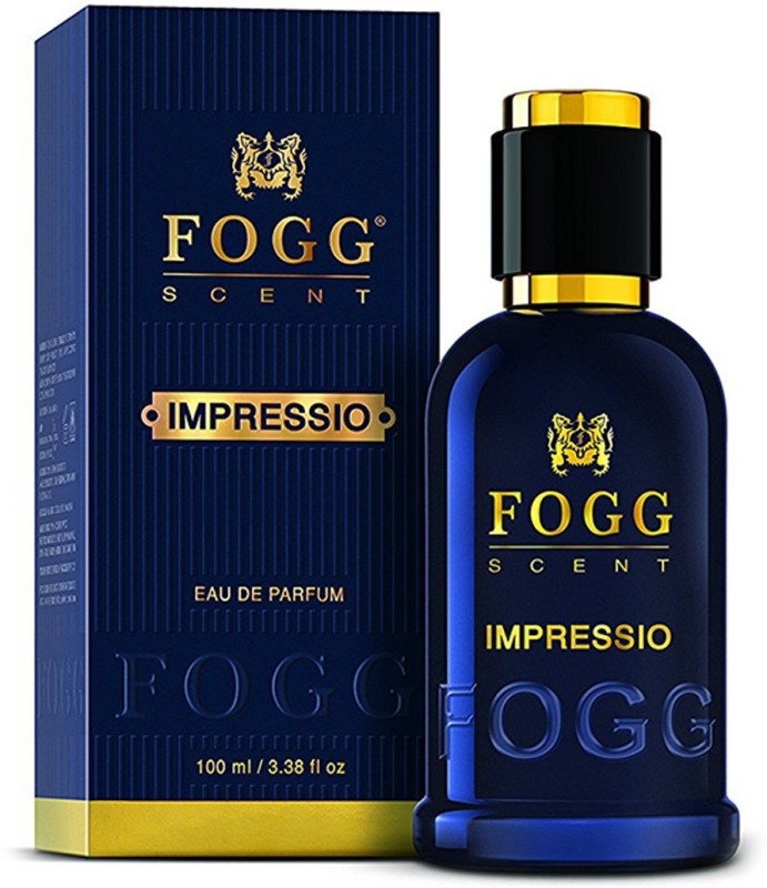 Fogg Impressio Perfume Body Spray - For Men(100 ml)