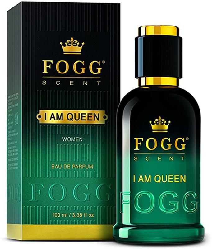 Fogg Scent I Am Queen Eau de Parfum - 100 ml(For Women)